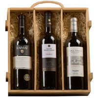 Exceptional Signature Wine Collection