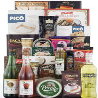 Welcoming Connoisseur Gift Hamper