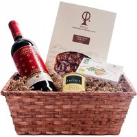 Mesmerizing Recipe To Relish Gift Basket of Assortments