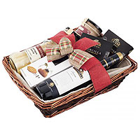 Irresistible Gourmet perfection Gift Hamper