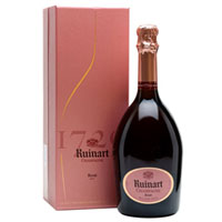 Graceful The Indulgent Expression of the Ruinart Taste