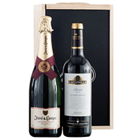 Outstanding Signature Selections Festival Gift Hamper