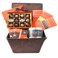 Sumptuous The Bliss Chocolate Hamper