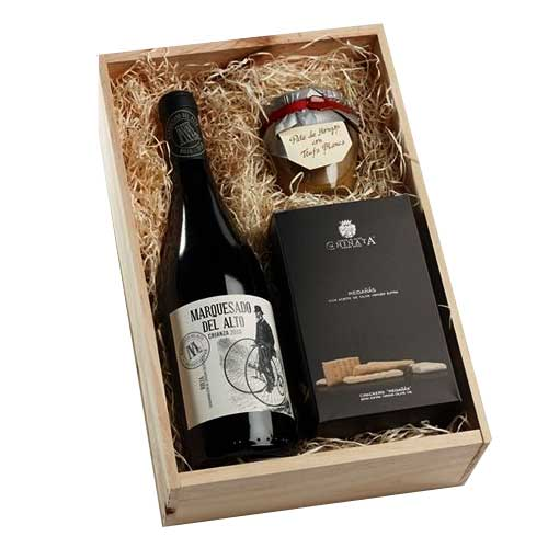 Exceptional Pure Indulgence Hamper
