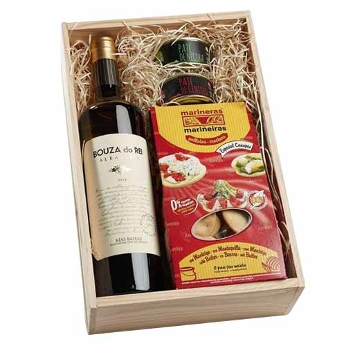 Aerated Seasons Selection Hamper