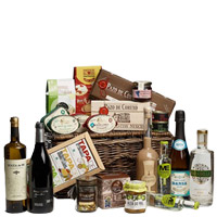 Pleasant Easy Appetizer Assortments Gift Hamper