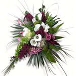 Classic Bouquet of Mixed Flowers