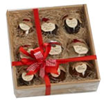 Dynamic Love Delight Gourmet Gift Craft Jars