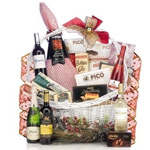 Yummy Christmas Special Signature Gift Basket
