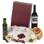 Special Festive Treasure of Christmas Gift Hamper