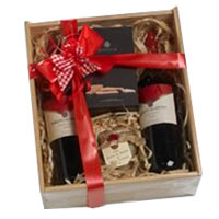 Well-Balanced Special Moment Gift Hamper