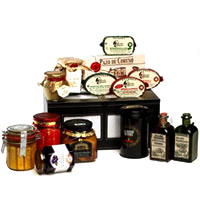 Delicate Special Selection Gourmet Gift Set