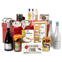 Breathtaking Mixed Gourmet Gift Pack