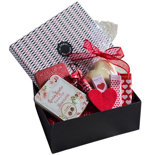 Elegant Executive Choice Chocolate Basket