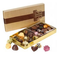 Exceptional Gourmet Chocolate Gift