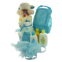 Sophisticated Perfect Baby Care Gift for any Occasion