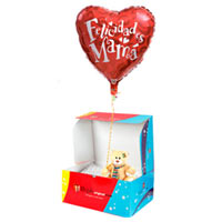 Special Box Disclosing Happiness Gift Set