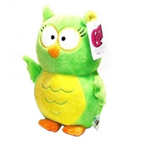 Remarkable Favorite Selection of Green Teddy Owl