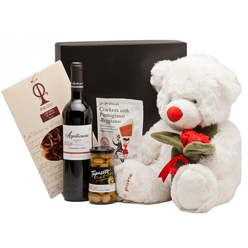 Voluptuous Unexpected Surprise Ultimate Gift Hamper