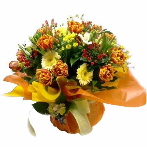 Exquisite Emotion and Feelings Floral Arrangement