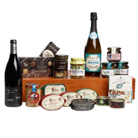 Affectionate Gourmet Delight Gift Pack