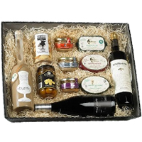 Bewitching Festive Collection Royal Gourmet Set