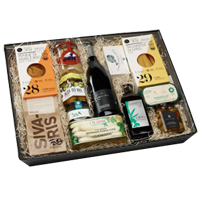 Exciting Best N Good Wishes Gift Hamper