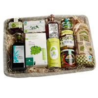 Artistic Weekend Break Gift Hamper