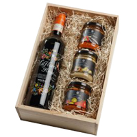 Wonderful Royal Banquet Gift Hamper