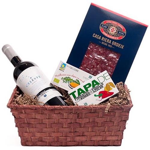 Heavenly Best Quality Spain Gourmet Gift