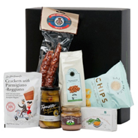 Artistic Mixed Gourmet Snack Pack