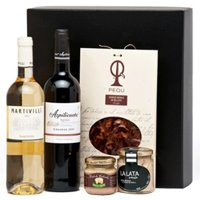 Sweet Deck the Halls Gift Hamper