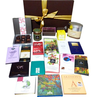 Classical All Time Favorite Chocolates Box