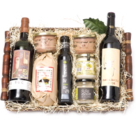 Welcoming Festival Mix Assortments Gift Tray