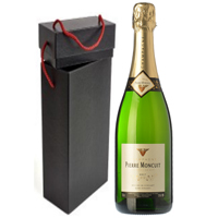 Intense A World Of Mini Bar Champagne Gift Pack