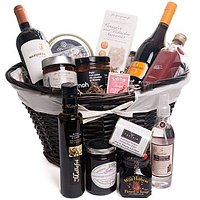 Take Your Pick Goodies Assortments Basket<br>