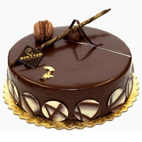Pleasant All Time Favorite Chocolate Cake<br>