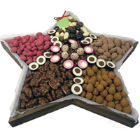 Classic Assortment of Chocolate Gift Pack<br>