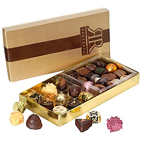 Magical Sweet Finish Gourmet Chocolates Box<br>