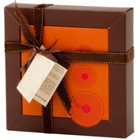 Comforting Gift Pack of Gourmet Chocolates Delight<br>