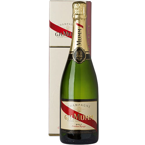 Lasting Gift of One Bottle Sparkling Wine<br>
