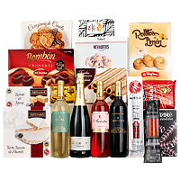 Finest Selection Christmas Hamper
