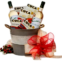 Lavish Taste of Tradition Gourmet Gift Hamper