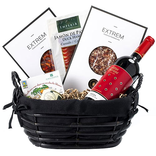 All Time Favorites Hamper for Festive Season