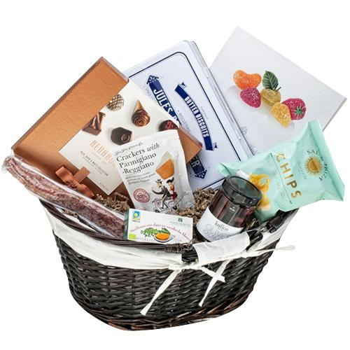Festive Assortments Goodies Hamper