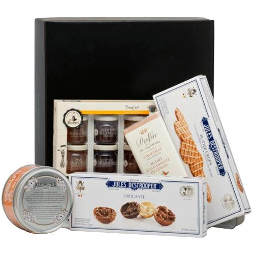 Luxurious Gift Box for Merry Christmas