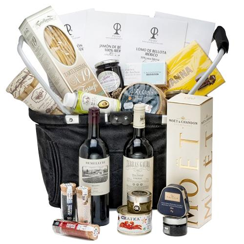 Joy of Sharing Gourmet Gift Hamper