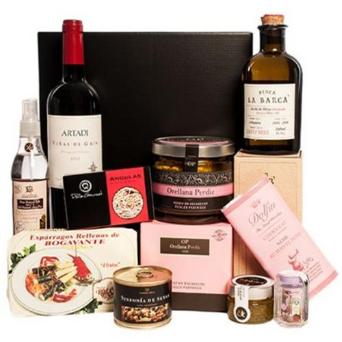 Luxury Celebration Gift Hamper