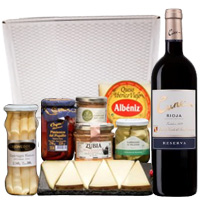 Great Gourmet Gift Pack