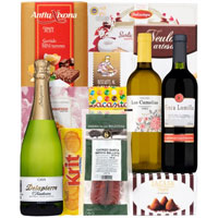Affectionate Christmas Wishes Gift Hamper